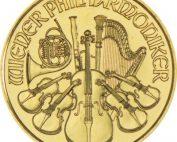 Bečki filharmonik
