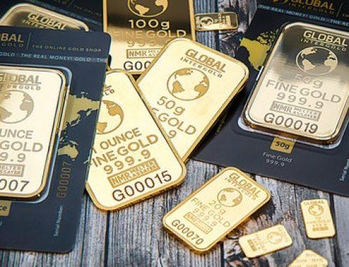 Što je LBMA Good delivery popis i zašto je važan pri kupnji zlata?