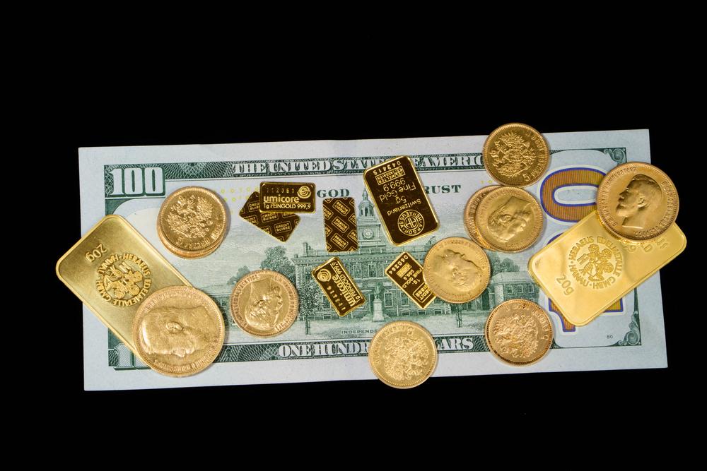 otkup investicijskog zlata