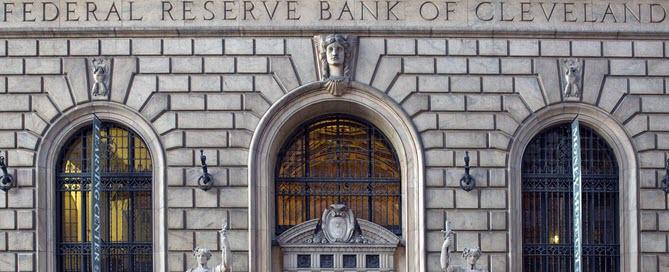 Federalne rezerve