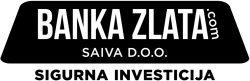 BankaZlata.com Logo