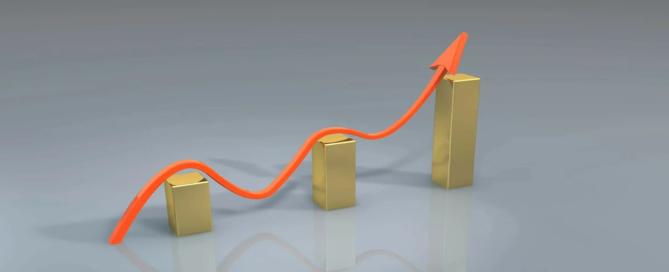 rast cijene zlata