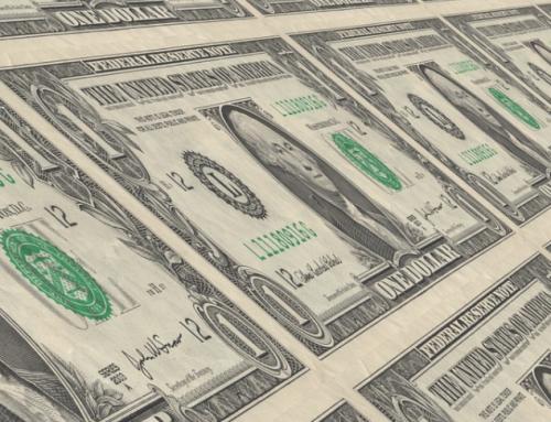Čeka li nas propast američkog dolara?