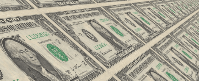 americki dolar propast