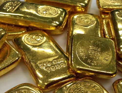 Cijena zlata na najvišoj razini od 2012. – što dalje?