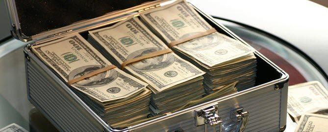 ulaganje novca slika