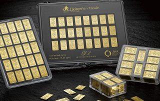 heimerle unitybar banka zlata