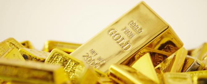 hoće li cijena zlata pasti