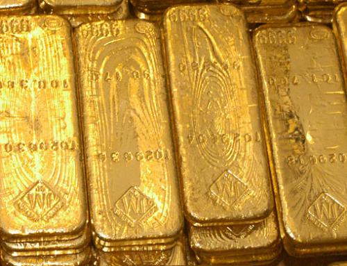 Najveća uvozna stavka u SAD-u više nisu ni računala ni automobili, već – zlato!