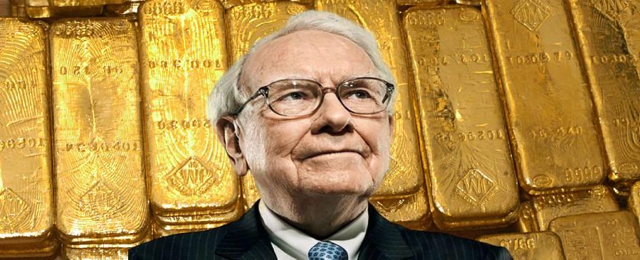 warren-buffett-zlato-slika