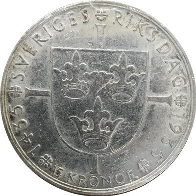 5-svedskih-kruna-srebrnjak-slika