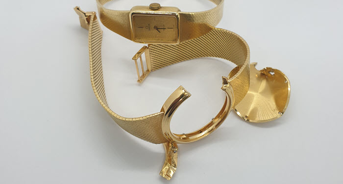 Otkup zlatnih satova