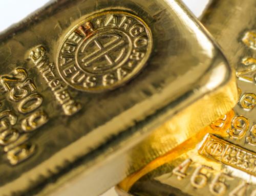 Citibank: Cijena zlata u prvoj polovici godine ide do 2100 dolara po unci!