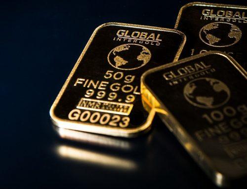 Mirovinski fondovi i drugi institucionalni investitori okreću se zlatu – saznajte zašto!