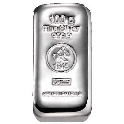 100-g-srebro-Heimerle