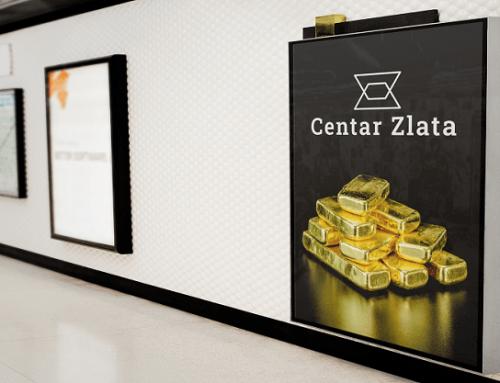BankaZlata.com uskoro postaje Centar Zlata™!