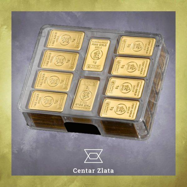 unity-250g-centar-zlata
